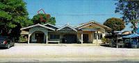 บ้านเดี่ยวหลุดจำนอง ธ.ธนาคารอาคารสงเคราะห์ หนองมะค่าโมง ด่านช้าง สุพรรณบุรี