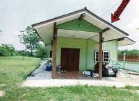 บ้านเดี่ยวหลุดจำนอง ธ.ธนาคารอาคารสงเคราะห์ ดอนเจดีย์ ดอนเจดีย์ สุพรรณบุรี