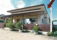 บ้านเดี่ยวหลุดจำนอง ธ.ธนาคารอาคารสงเคราะห์ สองพี่น้อง สองพี่น้อง สุพรรณบุรี
