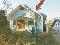 บ้านเดี่ยวหลุดจำนอง ธ.ธนาคารอาคารสงเคราะห์ แจงงาม หนองหญ้าไซ สุพรรณบุรี