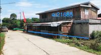 บ้านเดี่ยวหลุดจำนอง ธ.ธนาคารกสิกรไทย อู่ทอง อู่ทอง สุพรรณบุรี