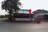 โกดังหลุดจำนอง ธ.ธนาคารไทยพาณิชย์ บ่อสุพรรณ สองพี่น้อง สุพรรณบุรี