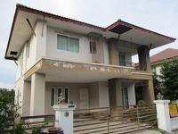 บ้านเดี่ยวหลุดจำนอง ธ.ธนาคารกรุงศรีอยุธยา รั้วใหญ่ อำเมืองสุพรรณบุรี จังหวัดสุพรรณบุรี