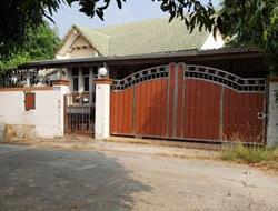 บ้านหลุดจำนอง ธ.ธนาคารกรุงเทพ สนามชัย เมืองสุพรรณบุรี สุพรรณบุรี