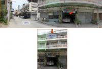 อาคารพาณิชย์หลุดจำนอง ธ.ธนาคารธนชาต อู่ทอง อู่ทอง สุพรรณบุรี